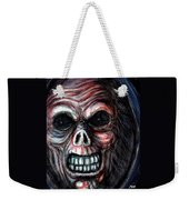 Grim Reaper Weekender Tote Bag