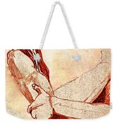 Grip By Jrr Weekender Tote Bag