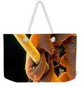 Grip Weekender Tote Bag