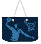 Grizzlies Shadow Player1 Weekender Tote Bag