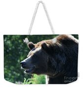 Grizzly-7755 Weekender Tote Bag