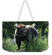 Grizzly-7759 Weekender Tote Bag