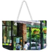 Grocery Store Albany Ny Weekender Tote Bag