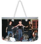 Groovelily Weekender Tote Bag