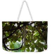 Gropius Vine Weekender Tote Bag