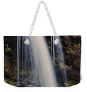 Grotto Falls Tennessee Weekender Tote Bag