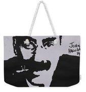 Groucho Weekender Tote Bag