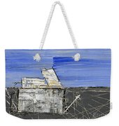 Ground Zero Weekender Tote Bag