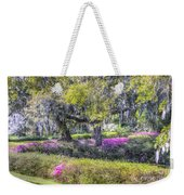 Grounds Of Middleton Weekender Tote Bag