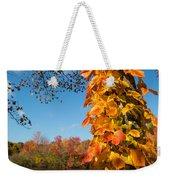 Growing Colors Weekender Tote Bag