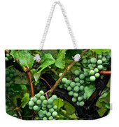 Growing Season Weekender Tote Bag by Frozen in Time Fine Art Photography