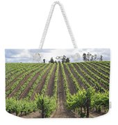 Growing Season Weekender Tote Bag