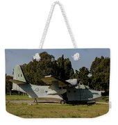 Grumman Hu-16 Albatros Of The Hellenic Weekender Tote Bag