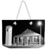 Gt Town Hall Weekender Tote Bag