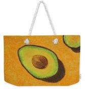 Guacamole Time Weekender Tote Bag