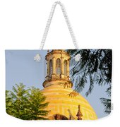 The Grand Cathedral Of Guadalajara, Mexico - By Travel Photographer David Perry Lawrence Weekender Tote Bag