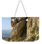 Guadalupe Peak Trail Weekender Tote Bag