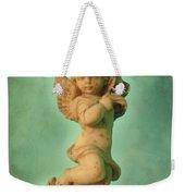 Guardian Angel 2 Weekender Tote Bag