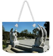 Guardian Angels Weekender Tote Bag