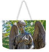 Guardian Of The Departed 7 Weekender Tote Bag