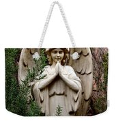 Guardian Of The Garden Weekender Tote Bag