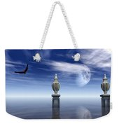 Guardians Of The Earth Weekender Tote Bag