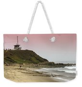 Guarding Lives Weekender Tote Bag