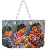 Guatemala Impression IIi Weekender Tote Bag