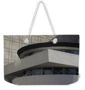 Guggenheim Weekender Tote Bag