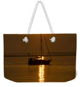 Guided Weekender Tote Bag