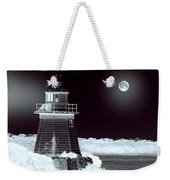 Guiding Lights Weekender Tote Bag