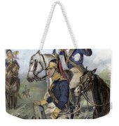 Guilford Courthouse, 1781 Weekender Tote Bag