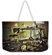 Guilty Antics  Weekender Tote Bag