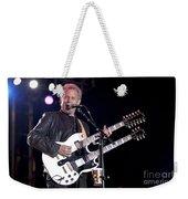 Guitarist Don Felder Weekender Tote Bag