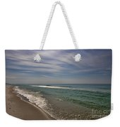 Gulf Of Mexico Weekender Tote Bag
