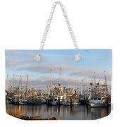 Gulfport Marine Weekender Tote Bag