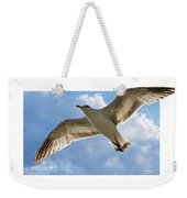 Gull - Out Of Bounds Weekender Tote Bag