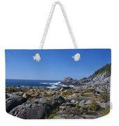 Gull Rock Weekender Tote Bag
