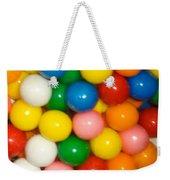 Gumballs Weekender Tote Bag