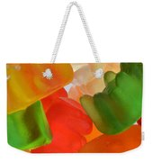 Gummy Bears Weekender Tote Bag