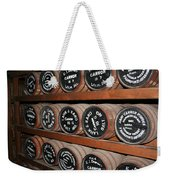 Gunpowder Depot Weekender Tote Bag