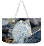 Gurgling Water Weekender Tote Bag