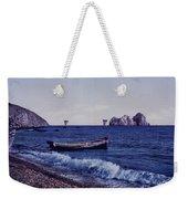 Gursuff - Russian Shore Weekender Tote Bag