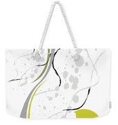 Abstraction 074 Marucii Weekender Tote Bag