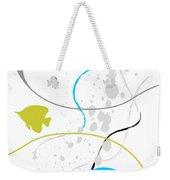 Gv079 Weekender Tote Bag