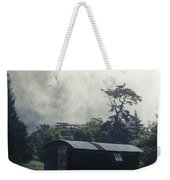 Gypsy Caravan Weekender Tote Bag by Joana Kruse