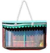 Gypsy Caravan Palm Springs Weekender Tote Bag