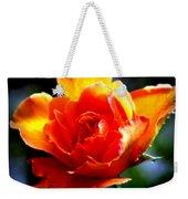 Gypsy Rose Weekender Tote Bag