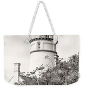 Haceta Head Lighthouse 2 Weekender Tote Bag