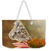Hackberry Emperor Butterfly 2 Weekender Tote Bag